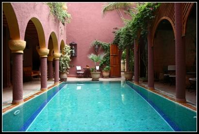 Vastu Solutions For Indoor Pools